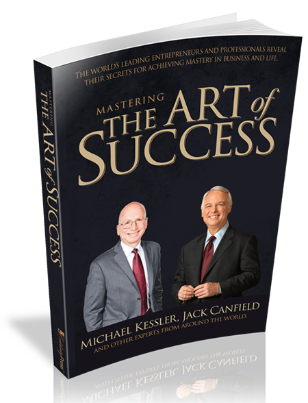 The Big Secret with Michael Kessler and Jack Canfield